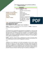 Delitos Lesa Humanidad Paramilitares -Corte - Imoprescriptibles Ap2230-2018(45110)