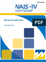 Portadas Manual wais iv