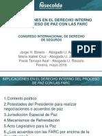 19 - Presentacion Congreso Deerecho de Seguros Jorge h Botero
