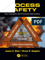 Emailing Klein James a Process Safety Pra