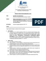 02. Informe Técnico 002 2018 Ana Aaa Loc Fcm Castillo Jara