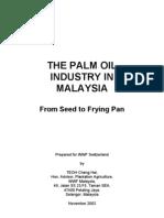 WWF Palm Oil Industry Malaysia Tcm24-195179