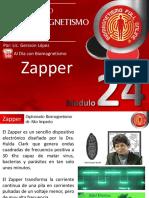 24-Zapper