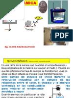 TERMODI-TERMOQUÍ Y LA  1ra LEY.ppt