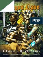 Dragon Cave Segunda Edicao Issue 11