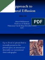 Approach to pleural effusion.pptx