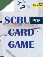 SCRUM GAME