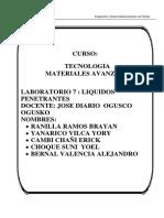 Laboratorio 4 Liquidos Penetrantes-brayan2