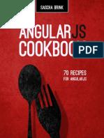 Angularjs Cookbook Sample