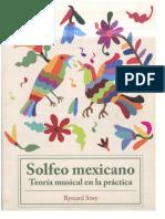 Solfeo Mexicano