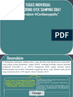 MESO Doxorubicin Cardiomyopathy