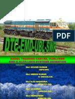 Emd Engine Safety Device