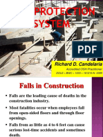 RDC Fall Protection System