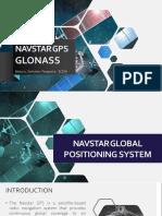 NAVStar-GLONASS