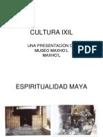 Cultura Ixil - Copia