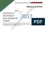 Guía Prueba Circuitos Electricos y Electronicos CECYTEC UNIDAD 2