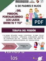 3ra Escuela de Padres