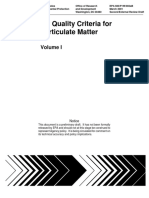 Air Quality Criteria for Particulate Matter (Volume I).PDF