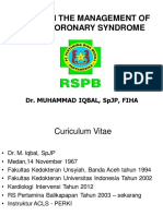 1st Session_1 Update on Management of Acute Coronary Syndrome_dr Muhammad Iqbal SpJP