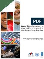5005 - Costa Rica - Construyendo Una Visión Compartida Del Desarrollo Sostenible