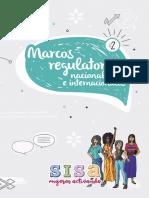 Marcos Regulatorios Nacionales e Internacionales - SISA