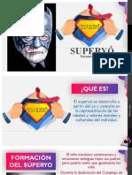 SUPERYÓ
