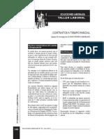 Soluciones Laborales - 79 - Julio 2014 - Taller Laboral Parte 2
