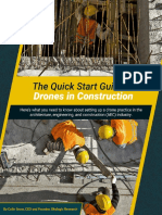 Quick Start Guide to Construction 180406