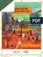 Buku Pkk Anak Sekolah Kabut Asap