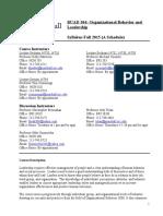 BUAD 304 Fall2015 Syllabus a Rev9.13.15-2 (1)