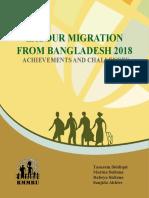 Migration Trend Analysis 2018 RMMRU
