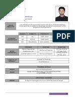 Sunil CV