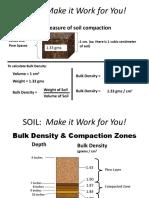Karakteristik Tanah