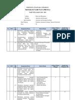 Prota Praktik Akuntansi Lembaga Kelas XI