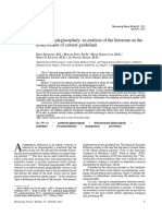 dpp[109206 84 - Neurosurgical Focu dpps] Positional plagiocephaly_ an analysis of the literature on the effectiveness of current guidelines.pdf