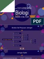 Biologi 1111