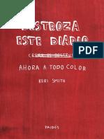 38003 1 PrimerCap Destroza Este Diario Coutţ