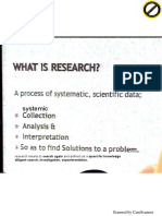 C Med Research