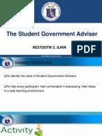 6 Ssg Advisers