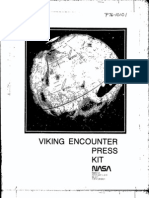 Viking Encounter Press Kit
