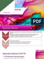 F7-8 Retardasi Mental