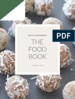 The Satvik Food Book