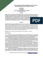 90054 ID Hubungan Aksesibilitas Laporan Keuangan