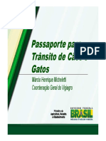 App Passaporte 6RO Pet