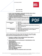 GMC CLAIM FORM- 2008-2009[1]
