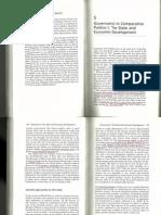 Governance Anne Mette Kjaer, Ed. Polity, 2004