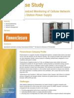 Case Study Flexenclosure