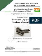 Systèmes Logiques L1 2