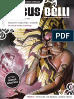 Casus Belli V4 - 002 (Janvier-février 12)