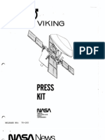 Viking Press Kit